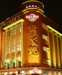 Hard Rock Cafe Lisboa