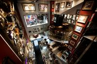 Skip the Line: Hard Rock Cafe Brussels Including Meal