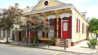 Creoles and Cajuns French Quarter Walking Tour