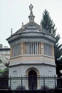 Bergamo City Sightseeing Trip From Milan