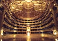 La Scala Theatre and Museum Tour in Milan