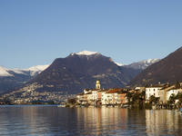 Lugano Day Trip from Milan