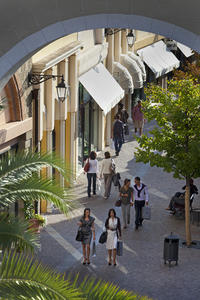 Rome Shopping Tour: Castel Romano Designer Outlet