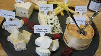 Professional Paris Cheese Tasting Near the Eiffel Tower
