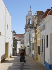 Shared Departure Transfer: Algarve Hotels to Faro Airport