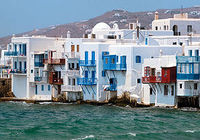 Mykonos Tours & Travel