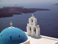 CYCLADES Tours, Travel to the Greek Islands
