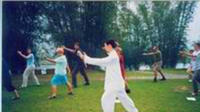 One-Day Private Yangshuo Tai-chi and Biking Tour