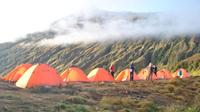 2-Day Mt Rinjani Volcano Trekking Tour from Lombok