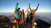 4-Day Mt. Rinjani Volcano Trekking Tour on Lombok