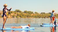Stand-Up Paddleboarding Lesson plus Guided Paddle on Perth's Swan River image 1