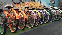 Los Angeles Beach Cruiser Bike Rental