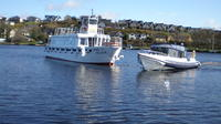 River cruise on the River Shannon and Lough Derg with Killaloe River Cruises duration one hour image 1