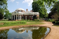 Monticello and Thomas Jefferson Country Day Trip from Washington DC