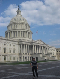Tour: Washington DC an einem Tag