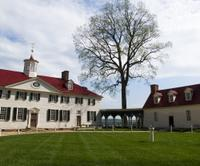 Washington DC Supersaver: Mount Vernon and Arlington National Cemetery Tour