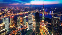Essence of Shanghai One Day Private Tour