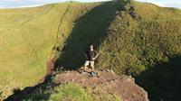 Half-Day Volcano Tour from Auckland