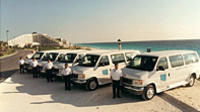 Cozumel Airport Round Trip Transfers Private Car Transfers