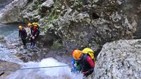 Canyoning Adventure in Mallorca