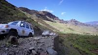 Jeep Excursion in Gran Canaria with Optional Camel Ride