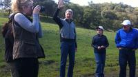 Guided Nature Walk and Wine Tasting in Morgan Hill