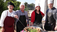 Paella Cooking Class and Private Tour Albufera Natural Park