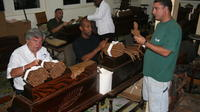 Cigar Rolling Lesson at Graycliff Cigar Company image 1