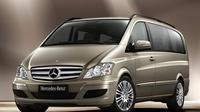 Private Arrival Transfer from Antalya Airport to Side Private Car Transfers