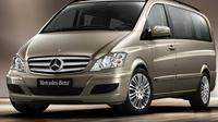 Private Departure Transfer from the City Center to Adnan Menderes Airport Private Car Transfers