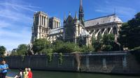 Small-Group Walking Tour of Historic Paris along the River Seine