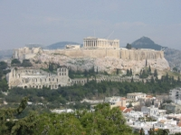Athens Hop-on Hop-off Tour