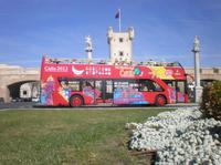 Cadiz Shore Excursion: City Sightseeing Cadiz City Hop-on Hop-off Tour