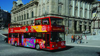 City Sightseeing Funchal Hop-On Hop-Off Tour