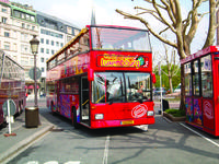 City Sightseeing Luxembourg Hop On Hop Off Tour