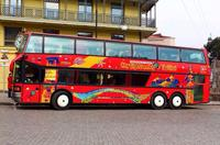 City Sightseeing Tbilisi Hop On Hop Off Tour