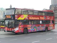 City Sightseeing Warsaw Hop-On Hop-Off Tour