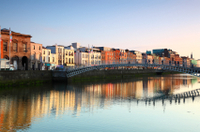 Dublin Shore Excursion: City Hop-on Hop-off Sightseeing Tour