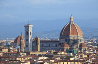 Florence City Hop-on Hop-off Tour
