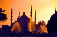 Istanbul City Hop-on Hop-off Tour