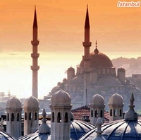 Istanbul Shore Excursion: Istanbul City Hop-on Hop-off Tour