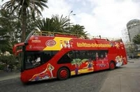 Las Palmas de Gran Canaria Hop-on Hop-off Tour
