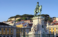 Lisbon Shore Excursion: Lisbon Hop-on Hop-off Tour
