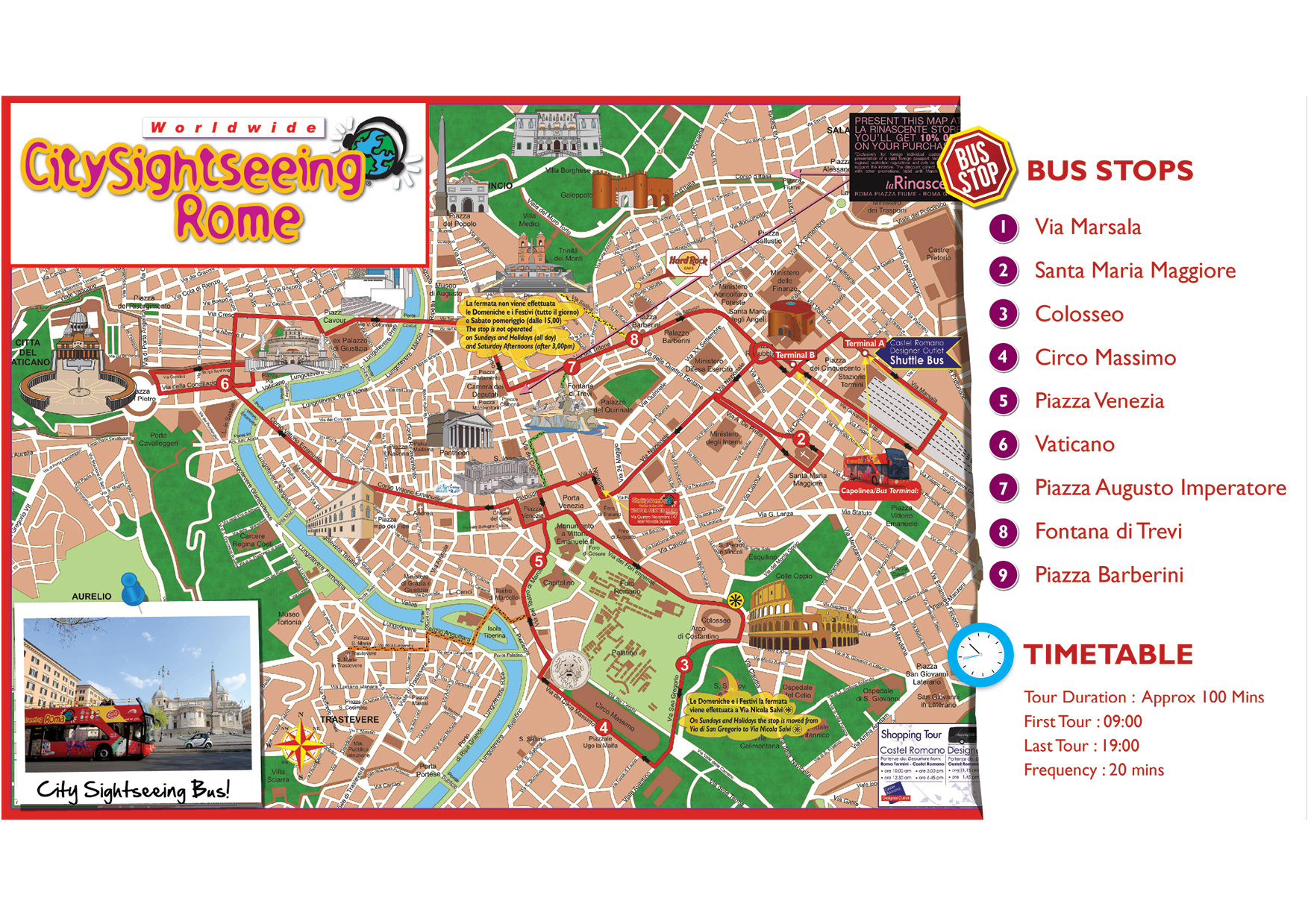 Map Of Tourist Attractions London – Tourist Attractions Map In Rome