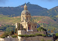 Messina Shore Excursion: Messina City Hop-On Hop-Off Tour