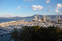 Palermo Shore Excursion: Hop-On Hop-Off Sightseeing Bus Tour