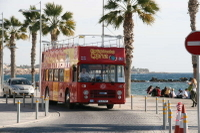 Paphos Hop On Hop Off Tour