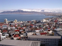 Reykjavik Shore Excursion: Reykjavik Hop-on Hop-off Tour
