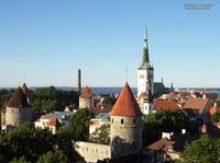 Tallinn Shore Excursion: City Sightseeing Tallinn Hop-On Hop-Off Tour