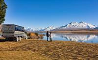 Lord of the Rings - Journey to Edoras from Christchurch, Christchurch Tours and Sightseeing